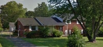 Clarksville Single Family Home Under Contract - Not Showing: 2620 Shaub Ct