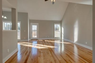 Dickson Single Family Home For Sale: 231 Stephen Street Lot 407