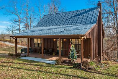 Charlotte Single Family Home Under Contract - Showing: 702 Mathis Rd