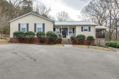 Watertown TN Single Family Home Under Contract - Showing: $294,900