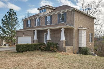 Fairview Single Family Home Under Contract - Showing: 7102 Kingwood Blvd