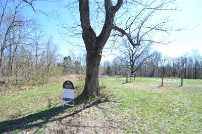 Clarksville Residential Lots & Land For Sale: Hilltop View Rd