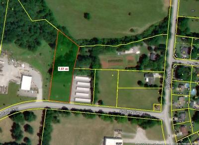 Columbia  Residential Lots & Land For Sale: 1930 Oakland Pkwy