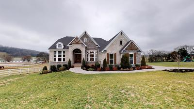Single Family Home Under Contract - Showing: 7346 Magnolia Valley Dr