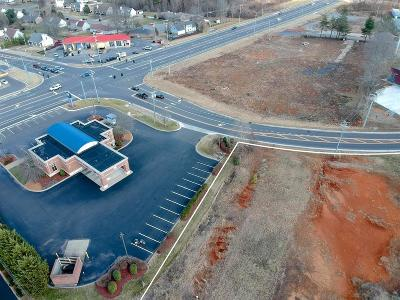 Adams, Clarksville, Springfield, Dover Commercial For Sale: 120 Excell Rd