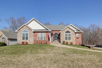 Adams Single Family Home Under Contract - Showing: 4385 Taylor Hall Ln