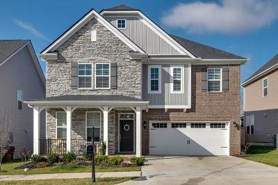 Hermitage Single Family Home Under Contract - Showing: 2857 Whitebirch Dr