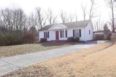 Applegrove Single Family Home Under Contract - Showing: 904 Applegrove Circle