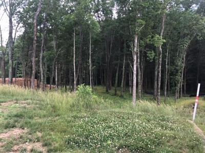 College Grove Residential Lots & Land For Sale: 8633 Belladonna Dr