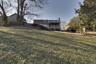 Nashville Single Family Home For Sale: 2154 Brookview Dr