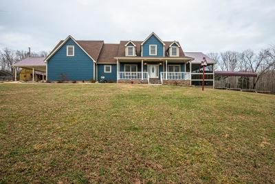 Farm For Sale: 378 Tummins Rd