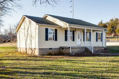 Marshall County Single Family Home Under Contract - Showing: 912 Franklin Avenue