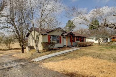 Ashland Hills Single Family Home Under Contract - Showing: 426 Gaylewood Dr