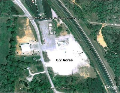 Residential Lots & Land For Sale: 829 Dixie Lee Ave