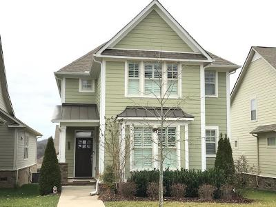 Thompsons Station  Rental Under Contract - Not Showing: 2776 Americus Drive