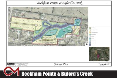 Rutherford County Residential Lots & Land For Sale: 805 Osborne Lane