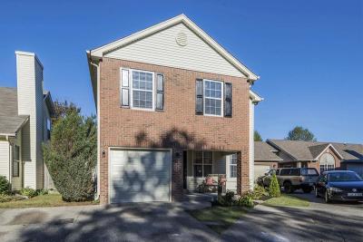 Franklin Single Family Home For Sale: 611 Lawrin Park