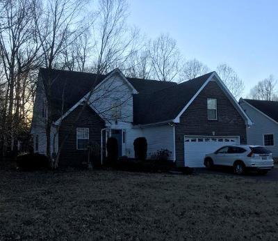 Goodlettsville Single Family Home For Sale: 2030 Skyline Dr