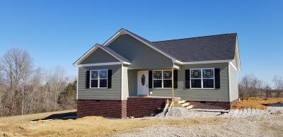 Charlotte Single Family Home Under Contract - Showing: 1193 Liberty Rd Lot 11