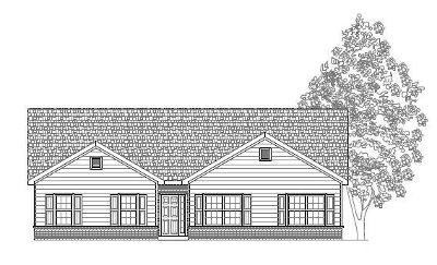 Spring Hill  Single Family Home Under Contract - Showing: 805 Ellyson Dr.