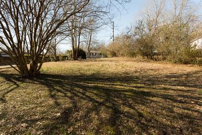Clarksville Residential Lots & Land For Sale: 411 Hietts