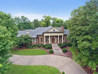 Nashville Single Family Home For Sale: 68 Old Club Ct