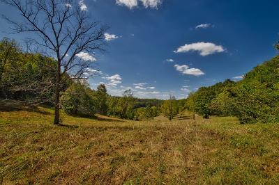 Cannon County Residential Lots & Land For Sale: Jimtown Rd
