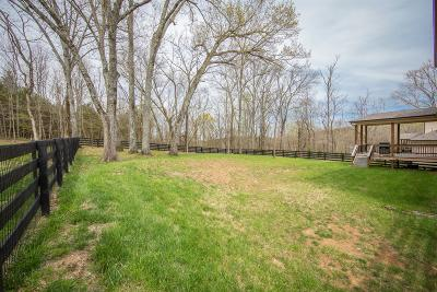 Williamson County Single Family Home For Sale: 6809 Falls Ridge Ln