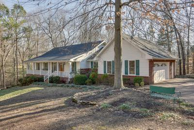 Dickson Single Family Home For Sale: 226 Druid Hills Dr