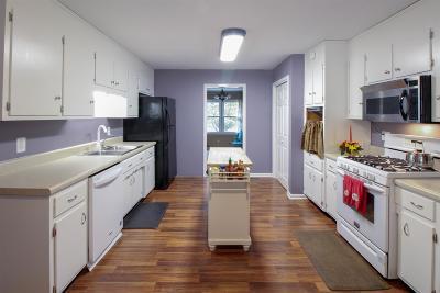 Springfield Single Family Home For Sale: 2406 Holman Ln