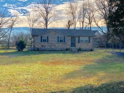 Fairview Single Family Home For Sale: 7820 Chester Rd