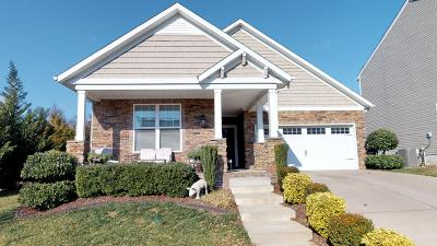 Hermitage Single Family Home Under Contract - Showing: 1720 Stonewater Dr