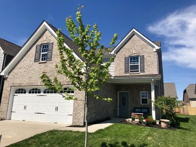 Lebanon Single Family Home For Sale: 1405 Woodside Dr