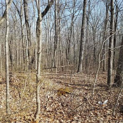 Nunnelly Residential Lots & Land For Sale: Malone Rd