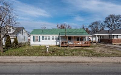 Gallatin Single Family Home For Sale: 104 Maple St