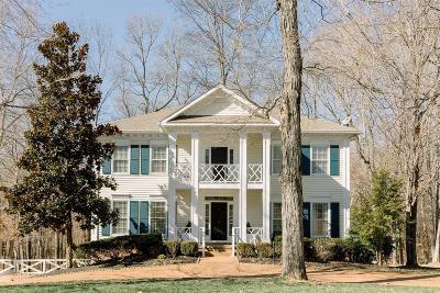 Clarksville Single Family Home For Sale: 838 River Run