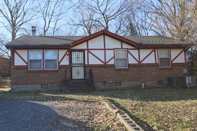 Madison Single Family Home Under Contract - Showing: 643 Bixler Ave
