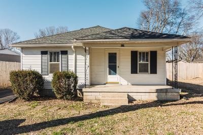 Madison Single Family Home Under Contract - Showing: 879 Idlewild Dr