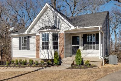 Hermitage Single Family Home Under Contract - Showing: 229 Dockside Ct