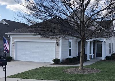 Del Webb Lake Providence, Del Webb, Lake Providence, Del Webb/Lake Providence Single Family Home For Sale: 600 Brigadier St