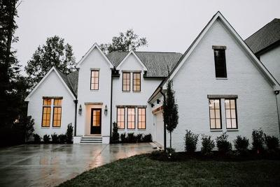 Single Family Home Under Contract - Showing: 2470 Abbott Martin