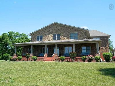 Mount Juliet Single Family Home Under Contract - Showing: 4655 Stewarts Ferry Pike