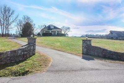 Williamson County Residential Lots & Land For Sale: 8443 Bellenfant Rd