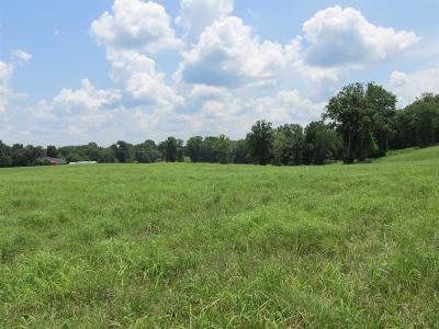 Columbia  Residential Lots & Land For Sale: Rieves Bend Tract 1-A