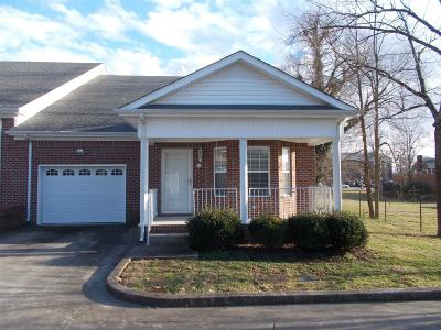 Ashland City TN Rental For Rent: $1,250
