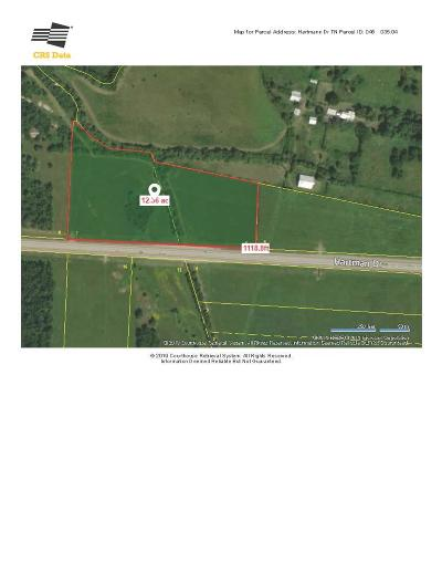 Wilson County Residential Lots & Land For Sale: Hartmann Dr