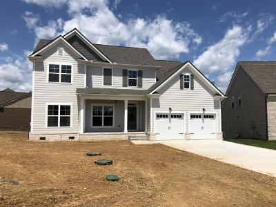 Single Family Home For Sale: 1102 Batbriar Rd #1