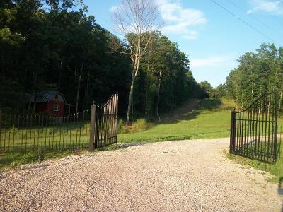 Altamont Residential Lots & Land For Sale: 800 Gap Rd