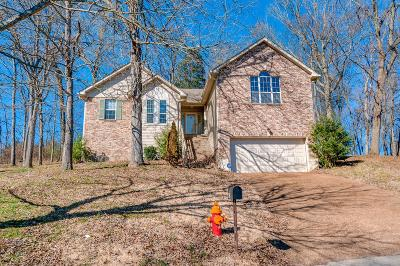 Goodlettsville Single Family Home Under Contract - Showing: 405 Newberry Ct