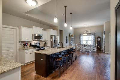 Smyrna Single Family Home Under Contract - Not Showing: 4316 Freemark Dr